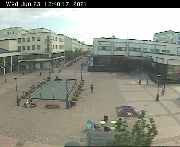 Sotkamo webcam - Sotkamo webcam, Northern Ostrobothnia, Oulu