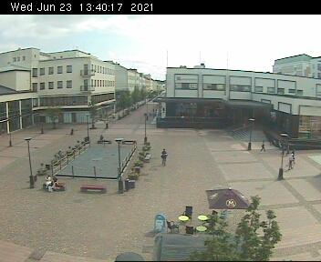 Kajaani Live Cam, Finland